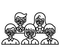 cometrue.ai aiSee 얼굴인식 서비스 IP카메라 실시간 업로드 CLOUD 얼굴분석 유사도분석 인공지능 AI 통계 활용, AI Face Recognition Service – aiSee, cometrue.ai AI CLOUD PLATFORM