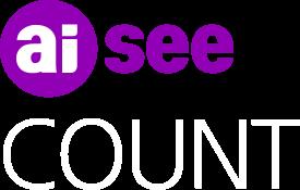 cometrue.ai AI CLOUD aiSee 人工知能基盤の顔認識サービス IPカメラ 顔検出 顔ランドマーク 顔属性分析 顔類似度分析 店舗内空きテーブルの数を確認, aiSee COUNT -en, cometrue.ai